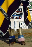 Ndebele bead designs, South Africa