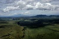 Maasailand in the Great Rift Valley, Kenya and Tanzania.