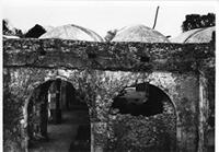 Kilwa Kisiwani, Great Mosque