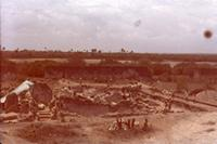 Kilwa Kisiwani: General view from North (continuation of panorama)