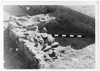 Aksum - Stele - Trenches