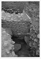 Aksum - Excavations - Walls
