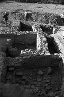Aksum - Excavations - Structure