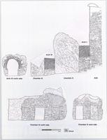 Aksum - Tomb of Brick Arches