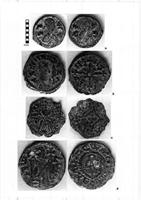 Aksum - Examples of Coins
