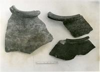Somalia - Hafun - Finds