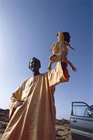 Nomads of Niger