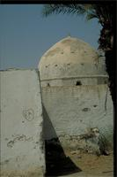 Abu-Riche, Aswan, As Sa'id, Egypt: mosque designed by Hassan Fathy