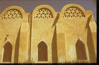 Cairo, Egypt: building designs influenced by Hassan Fathy