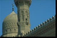 Cairo, Egypt: Mosque and Madrasa of Sultan Hasan, detail