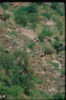 Banani, Mali: overview of Banani village