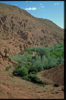 Dadès Valley, Morocco: Valley of a Thousand Kasbahs