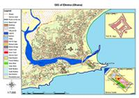 Geographic Information System of Elmina