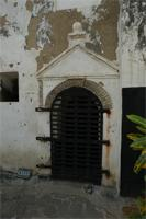 Photogrammetric images of Death Cells, Elmina Castle, Ghana