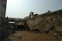 Photogrammetric images of Elmina Castle, Ghana