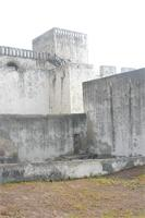Photogrammetric image of Elmina Castle, Ghana