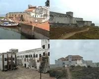 Video of Elmina Castle and Fort St Jargo