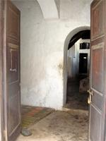 Photograph of the oldest mosque in Lamu, Kenya