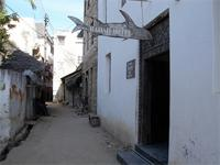 Photograph of Lamu hotels, Kenya