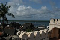 Image of Lamu Fort, Kenya