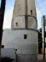 Image of Shela Mosque, Kenya