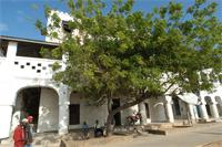 Photogrammetric images of the Health Office, Lamu Town, Kenya