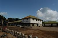 Photogrammetric images of the Lamu Office, Kenya