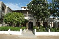 Photogrammetric images of the National Museum of Kenya - Lamu Museum, Kenya