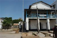 Building in Lamu: District Comissioner's Office