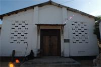 Building in Lamu: Lamu Council and Government Offices