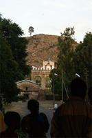 Image of the Old Cathedral, Axum, Ethiopia