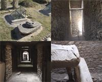 Video of the Mausoleum next to Stelae I, Axum, Ethiopia