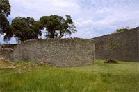 Image of Great Enclosure, Zimbabwe