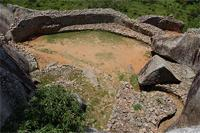 Image of Hill Complex, Zimbabwe