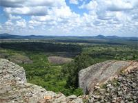 Image of the Hill Complex, Zimbabwe