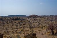 Image of Mapungubwe Hill in Mapungubwe, South Africa