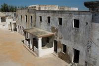 Image of Saint Sebastian Fortress, Mozambique