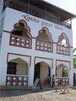 Image of Kipepeo Guest House in Lamu Town, Kenya