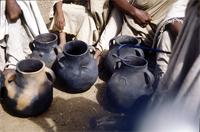 Modern Pottery Manufacture at Aksum