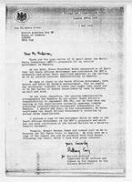 [Letter from Anthony Cary to Donald Anderson]