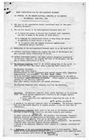 Draft Constititution for the Anti-Apartheid Movement as Approved by the Presidential National Committees