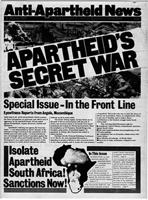Anti-Apartheid News, March 1981