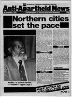Anti-Apartheid News, November 1982