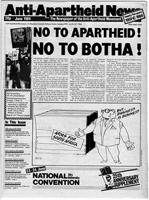 Anti-Apartheid News, June 1984