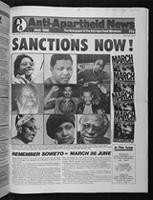 Anti-Apartheid News, June 1986