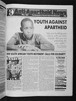 Anti-Apartheid News, May 1987