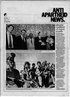 Anti-Apartheid News, May 1989