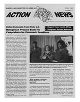 ACOA action news, No. 27