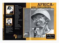 Africa-New Challenges, New Opportunities - The Africa Fund 1994 Annual Report