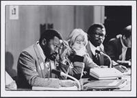 Part 02, South Africans in the Netherlands: Public Hearing on South African Aggression in Southern Africa, Amsterdam, December 1983 [5].